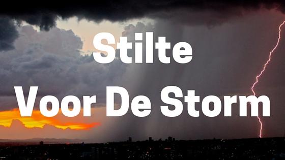 Stilte Voor De Storm (14)